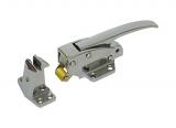 Lever & Roller latch zinc die-cast