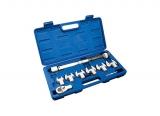 Interchangeable-Head Torque Wrench Kit