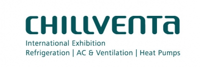 Chillventa – World's leading trade fair for refrigeration technology(2022/10/11~2022/10/13)