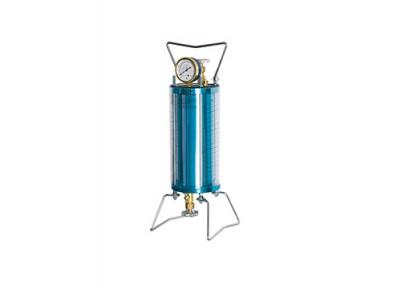 Refrigerant Charging Cylinder