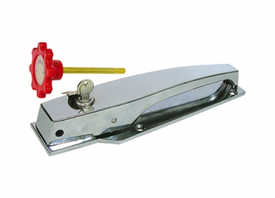 Safety Latch W / Inside Release Handle