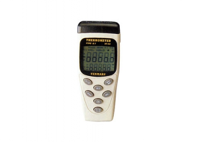 Single Channel Thermometer