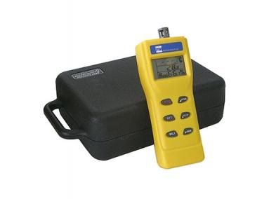 Handy IR + Humidity Meter