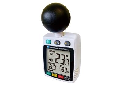Heat Stress WBGT Meter